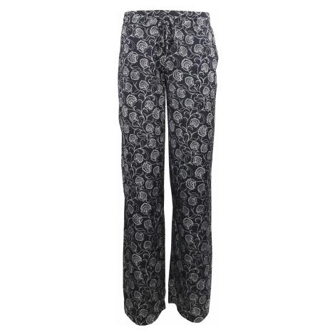 Dámské květované kalhoty Pepe Jeans