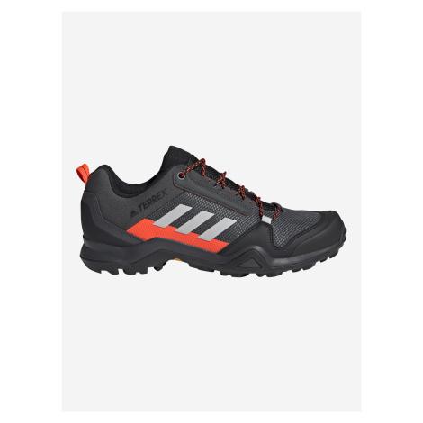 Terrex Ax3 Hiking Outdoor obuv adidas Performance Černá