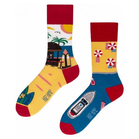 Ponožky Spox Sox Summer Paradise