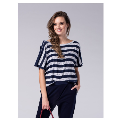 Look Made With Love Woman's Blouse 737 Carla