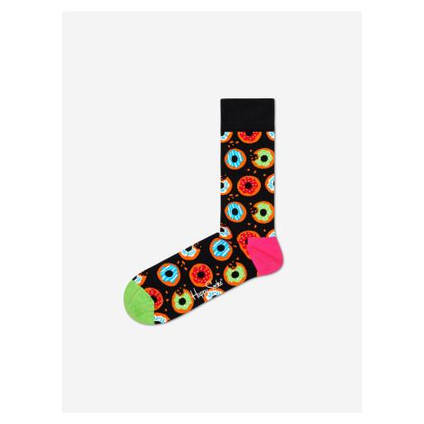 Donut Ponožky Happy Socks Barevná