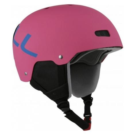 O'Neill ROOKIE černá - Lyžařská helma