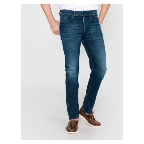 Buster Jeans Diesel Modrá