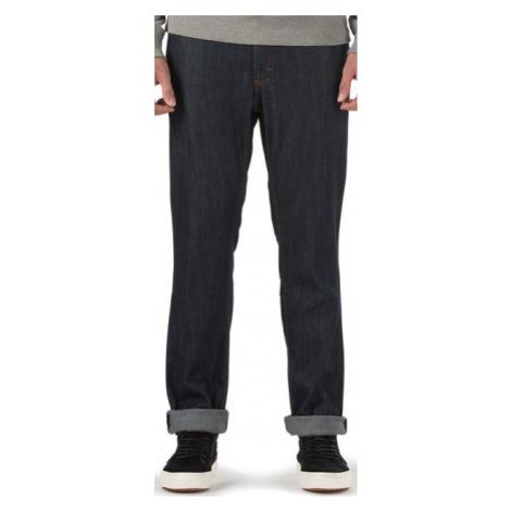 Kalhoty Vans V56 Raw indigo midnight raw