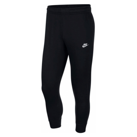 Nike NSW CLUB JGGR BB M černá - Pánské tepláky