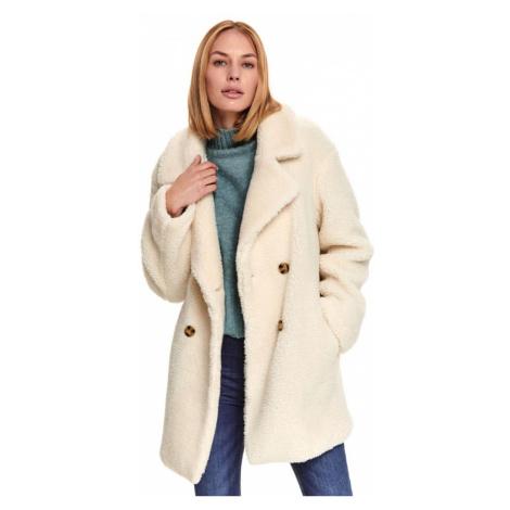 Top Secret Kabát dámská TEDDYS
