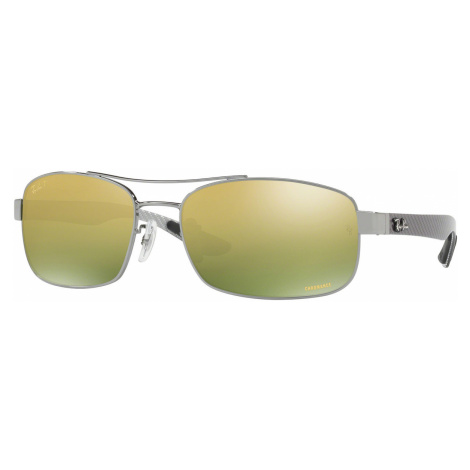 Ray-Ban Chromance Collection RB8318CH 004/6O Polarized