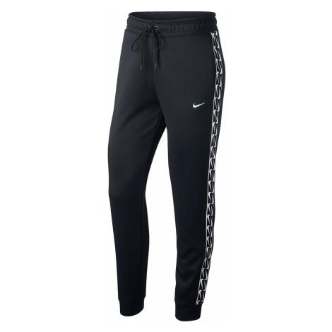 Nike Sportswear Logo Tape Jogging Pants Ladies