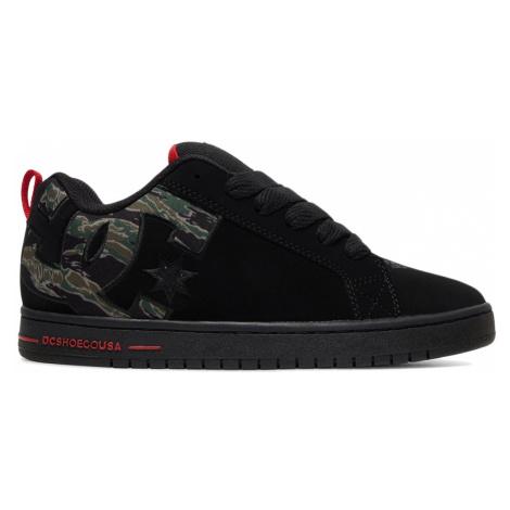 DC Shoes Court Graffik SE Multicolor 300927-CMO