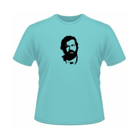 Pánské tričko na tělo Bud Spencer