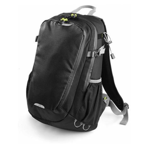 Outdoor batoh 20l + pláštěnka zdarma Quadra