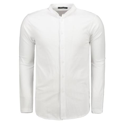 Pánská košile Trendyol Collar