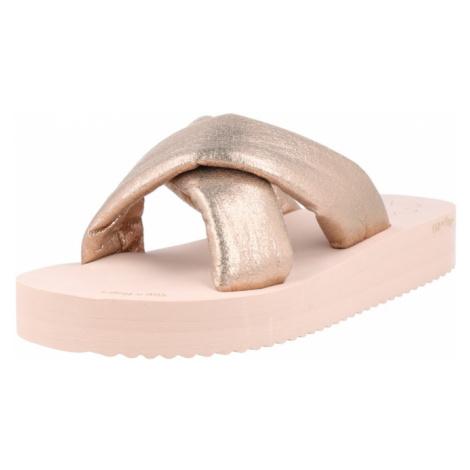 FLIP*FLOP Pantofle 'Chic' růžová