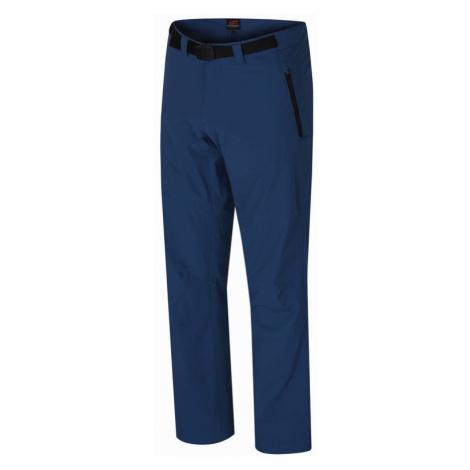 Pánské kalhoty Hannah Rowdy blue ashes