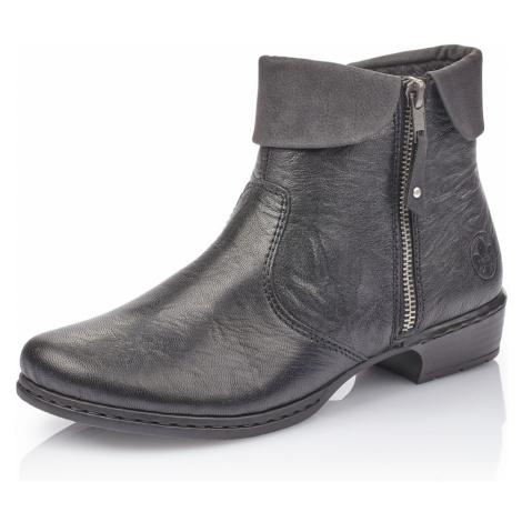 Dámská obuv Rieker 72260-01