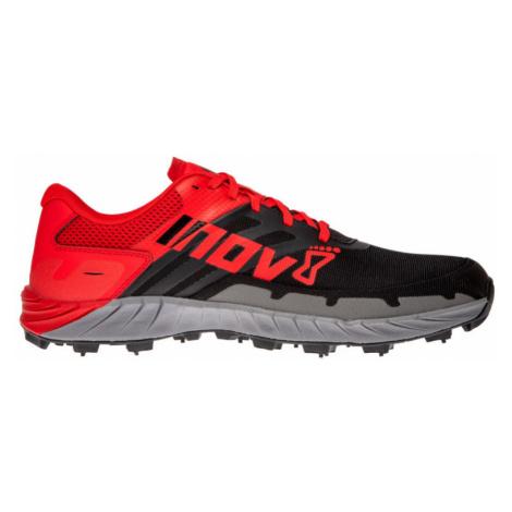 Pánská obuv Inov-8 Oroc 290 M červená/černá