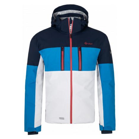 Pánská lyžařská bunda Sattl-m modrá