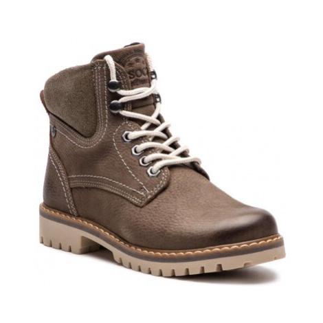 Šněrovací obuv Lasocki Young CI12-ASTERIX-12F