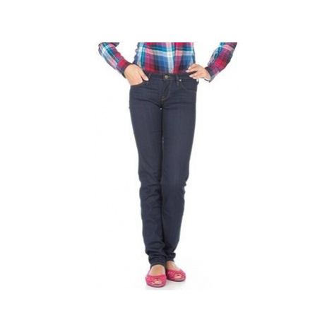 Lee Jeans Lynn Straight L333EYCU Modrá