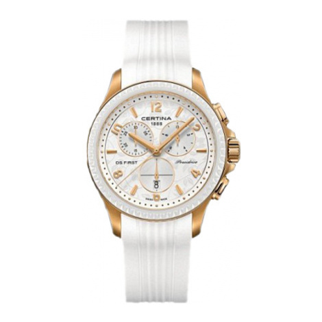 CERTINA DS FIRST C030.217.37.037.00, Dámské hodinky