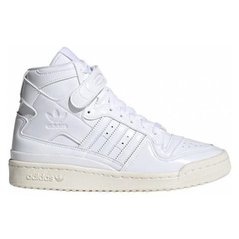 Adidas Forum 84 High Bílá