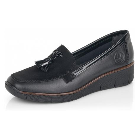 Dámská obuv Rieker 53771-00
