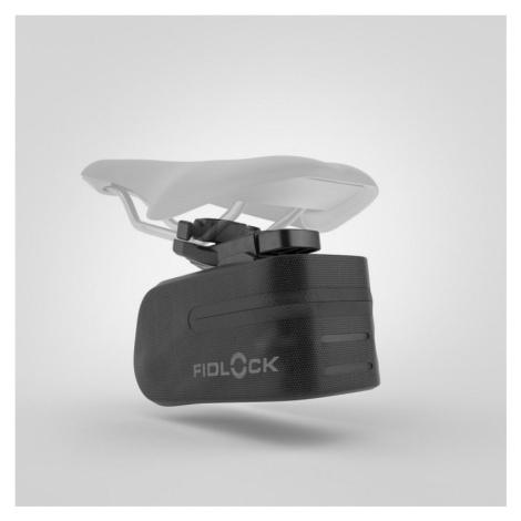 Podsedlová brašna Fidlock Saddle bag 400 černá