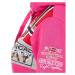 Dámská mikina s kapucí Geographical Norway Flyer Barva: Růžová