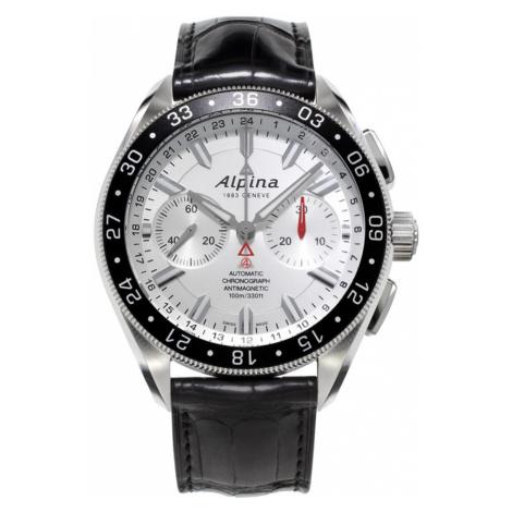 Alpina Alpiner 4 Chronograph AL-860S5AQ6