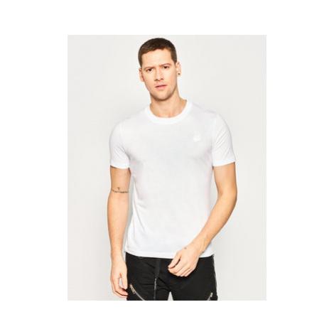 MCQ Alexander McQueen T-Shirt 277605 RMT74 9000 Bílá Regular Fit