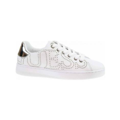 Guess Dámská obuv Razz white Bílá
