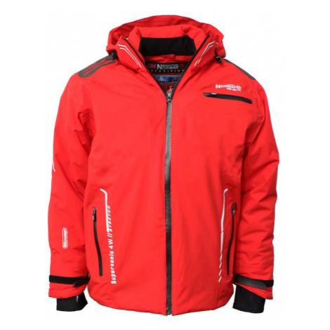 GEOGRAPHICAL NORWAY bunda pánská WAPITI MEN 009 lyžařská