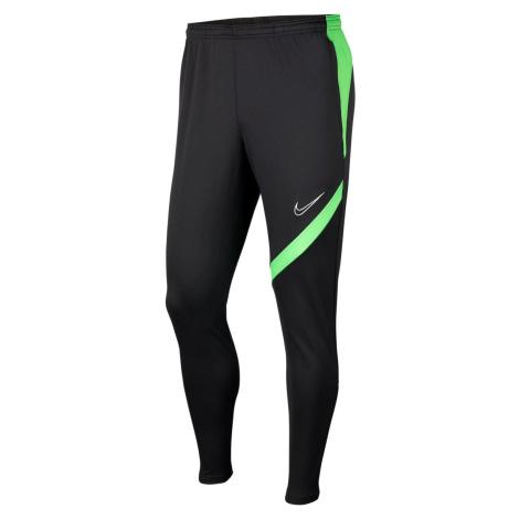Kalhoty Nike Dri-FIT Academy Pro Černá / Zelená