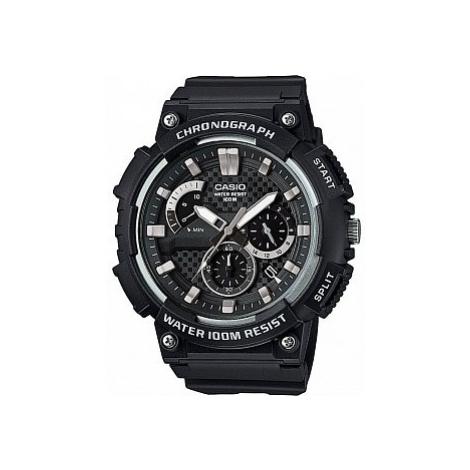 Pánské hodinky Casio MCW-200H-1A