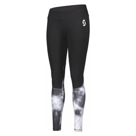 Dámské běžecké elastické kalhoty Scott Full Tight W's Kinabalu Run