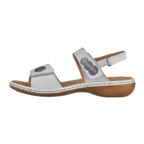 Sandály RIEKER 659Z3-80