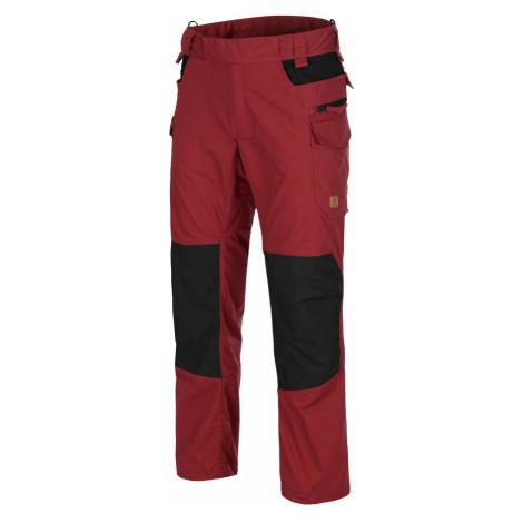 Pánské kalhoty PILGRIM® Helikon-Tex® – Crimson Sky / Černá