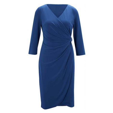 Patrizia Dini by heine Koktejlové šaty královská modrá