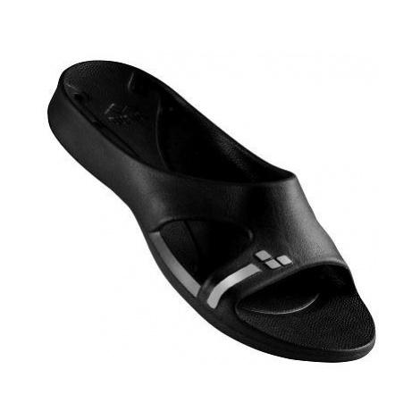 Arena Hydrosoft Woman dámské bazénové boty Barva: černá