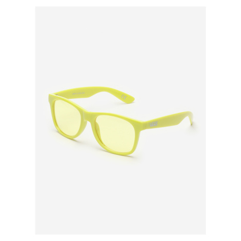 Brýle Vans Mn Spicoli 4 Shades Sulphur Spring Žlutá