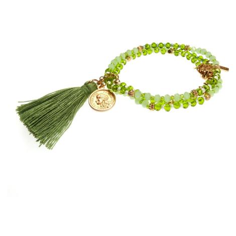 Tatami Woman's Bracelet Tb-M5885F