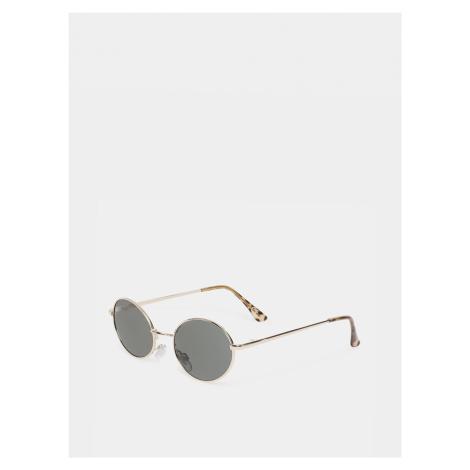 Sluneční brýle Vans Zlatá