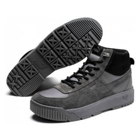 Puma TARRENZ SB černá - Pánská zimní obuv