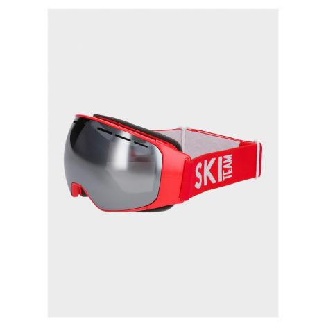 Dámské lyžařské brýle 4F