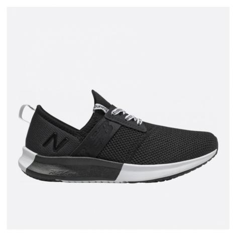 Dámské černé tenisky New Balance WNRGLK2