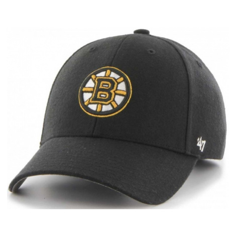 47 NHL BOSTON BRUINS 47 MVP černá - Kšiltovka