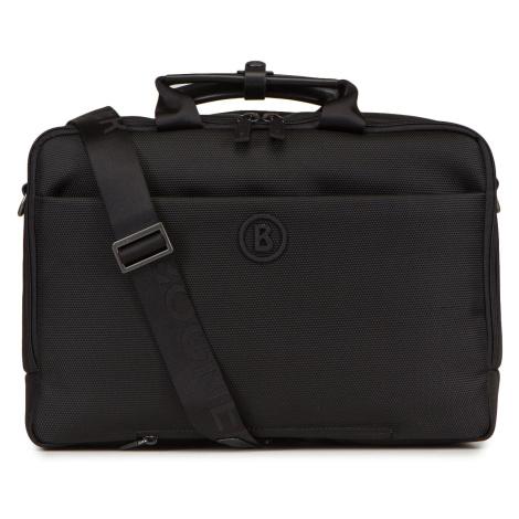 Cestovní taška Bogner KEYSTONE MATTIS černá