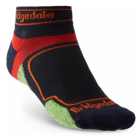 Pánské ponožky Bridgedale Trail Run UL T2 CS Low navy