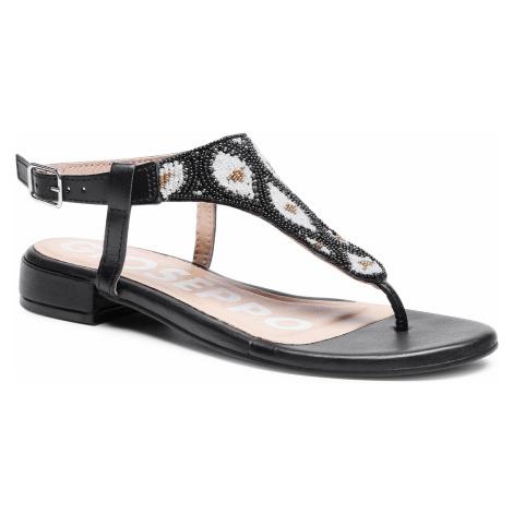 Sandály GIOSEPPO - 63036 Black