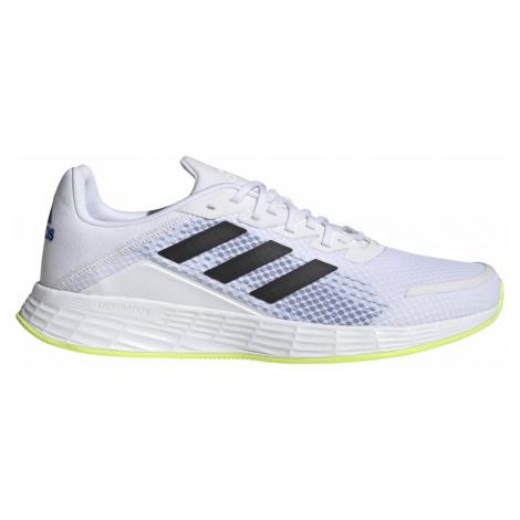 Běžecké boty adidas Duramo SL Bílá / Zelená